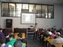 Donacibo 2011 a Vittuone (liceo)